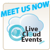 Meet Us On LiveCloudEvents 96x96